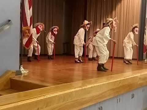 North Ranchito Elementary School Folklorico performances(6)