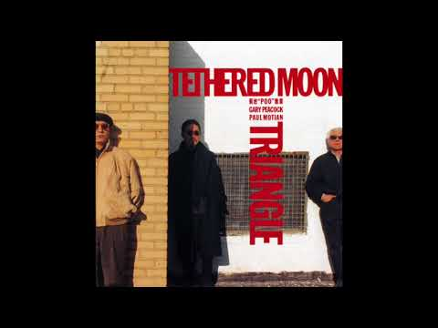Tethered Moon - Triangle (Full Album)