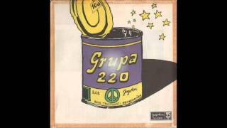 Grupa 220 - KISI I MALO JE HLADNO