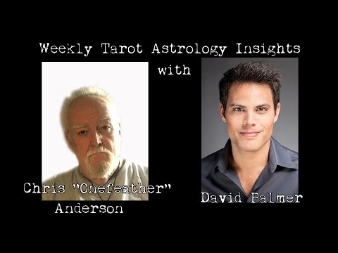Week In Advance w/Palmer/Onefeather: Aug 1-7 2014 Jupiter Square Mars