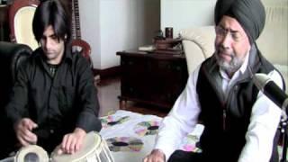 Mehfil se uth jaane walon, tum logon par kya ilzaam : Tribute to Rafi Sahib by SB and Tabrez