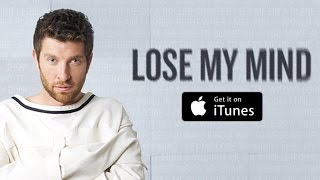 Lose My Mind Lyrics - Brett Eldredge