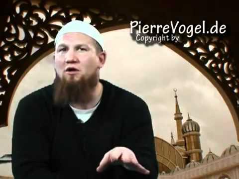Pierre Vogel - Euer Treffpunkt wird das Paradies sein