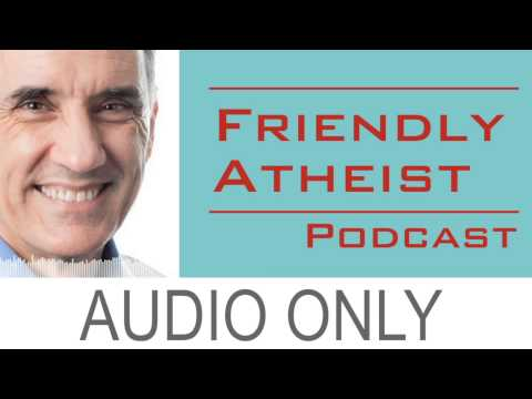Dan Barker, Co-President of the Freedom From Religion Foundation - EP. 69