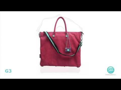 Gabs Bag G3 @ Laster Bags