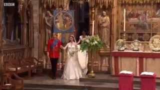 Свадьба принца Уильяма и Кейт Миддлтон - свадебное агенство