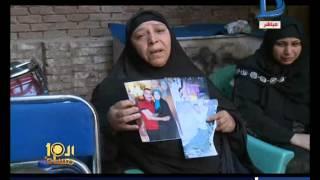 العاشرة مساء| قصة جديدة من مركب الموت برشيد البحر يبتلع أسرة مصرية بالكامل