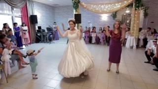 СЮРПРИЗ! НА СВАДЬБЕ ПАТИМЕЙКЕР  ( WEDDING DANCE)
