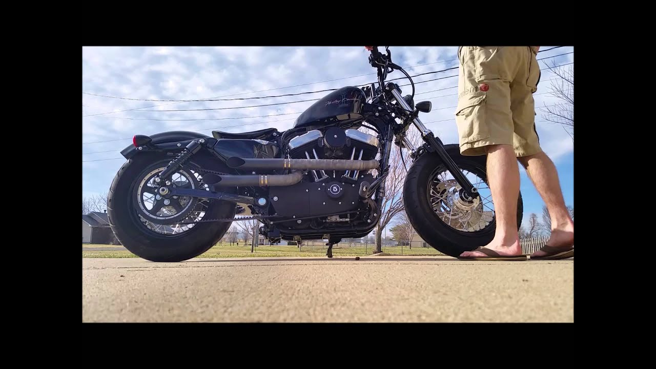 sik pipes double barrel on hd48 youtube