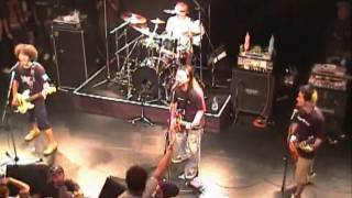 "Hawaiian6 & ken yokoyama ""A Love Song"" SOULS TOUR."