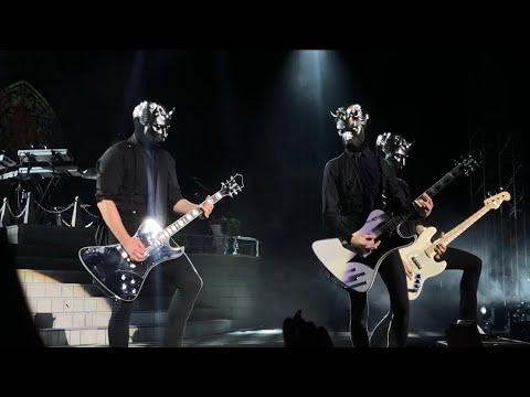Ghost - Square Hammer live at Spodek, Katowice, Poland 2019