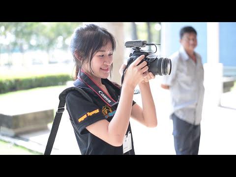 Youtube Thailand : Production Workshop @ Bangkok University