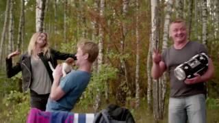 Закон Каменных Джунглей Сезон 2 Серия 1 (саундтрек)