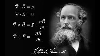 Maxwell Denklemlerinin matematiksiz çıkartılışı