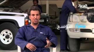 #كيف_تجني_المال؟ صالح ضاعف دخله الشهري عبر كراج للسيارات
