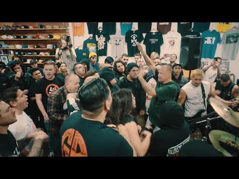 Terror - FULL SET {HD} 12/07/17 (Live @ Programme Skate and Sound)