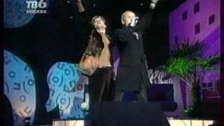 Николай Трубач и Борис Моисеев - Деловая Москва