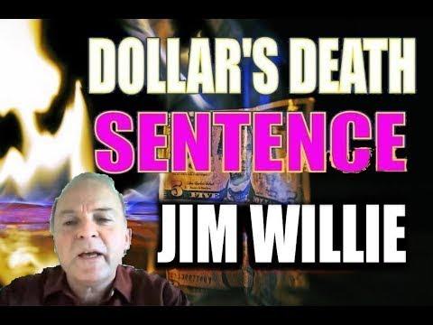 Jim Willie  // The Hard Reset Has Already Begun