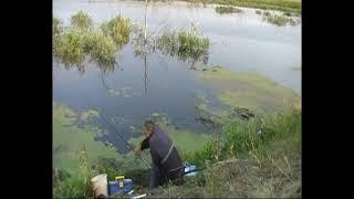 Рыбалка Ульяновская область Терентьевка Красный Мост