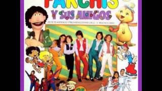 Parchís - El Baile Del Stop