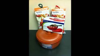 AFS GM Items - The Tortilla Warmers