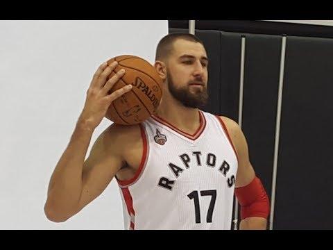 Raptors pre-season notes: Rookie OG Anunoby impresses in NBA debut