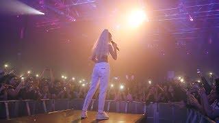 Aleyna Tilki - Gesi Bağları / Amsterdam Konseri 28.04.2018 (Selda Bagcan Cover)