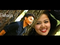 Behaya -  Kunal Sinha & Jenny Sinha - A Bishnupriya Manipuri - Kannada Sensational Song video