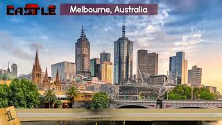 Top Places in Melbourne Australia