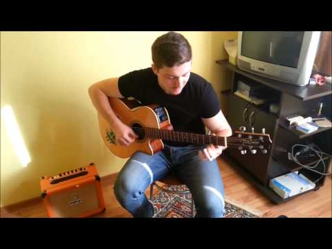 dylan ryche - mulberry street ( nicolaevici bogdan cover )