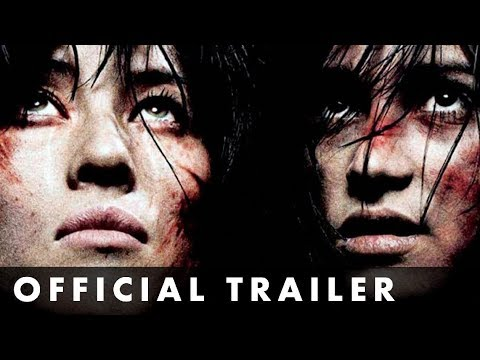 MARTYRS - Trailer - French Horror from director Pascal Laugier