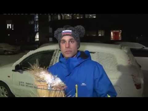 Dobro jutro: Zima v Mariboru | TV Maribor 6.2.2015