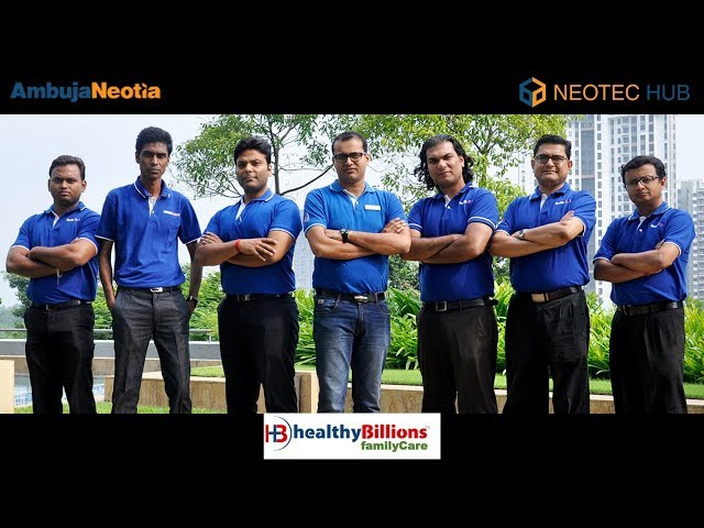Healthy Billions Family Care | Startup | Incubated at Neotec Hub