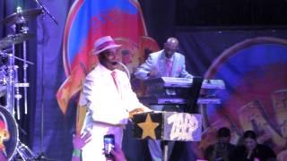 Zapp Band -  Dance Floor (Belasco Theatre, Los Angeles CA 5/21/15)