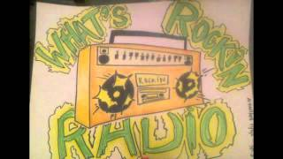 Whats Rockin Radio - 90