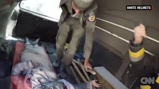 There are no longer any words to describe Syria's horror
