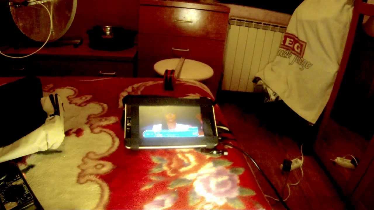 Mejor antena tv tdt dvb t hunter hd travel indor youtube for La mejor antena tdt interior