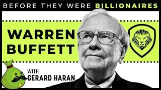 Warren Buffett - Before They Were Billionaires