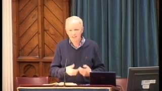 Mike Reynolds: Hebrews 5: 11-14