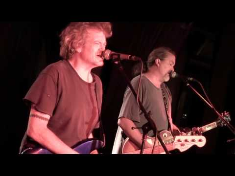 Meat Puppets- Harlow's, Sacramento Ca. 7/28/15 4 Camera Multicam