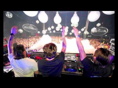 Save The World (Radio Edit) -Swedish House Mafia