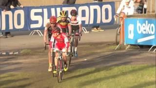 World Cup Cyclocross #5 - MEN - Heusden Zolder - 26-12-2015