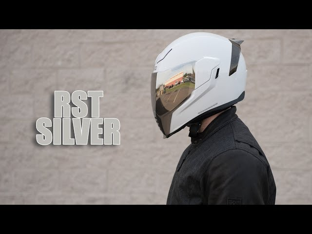 b8f67b61 Icon Airflite Face Shield Colors Overview - GetLowered.com - YouTube
