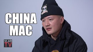China Mac on Drinking Snake & Chicken Blood for Ghost Shadows Gang Initiation (Part 15)