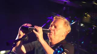 New Order live 05 Oct 2019 Gasteig@Munich Part 2: Your Silent Face + Superheated