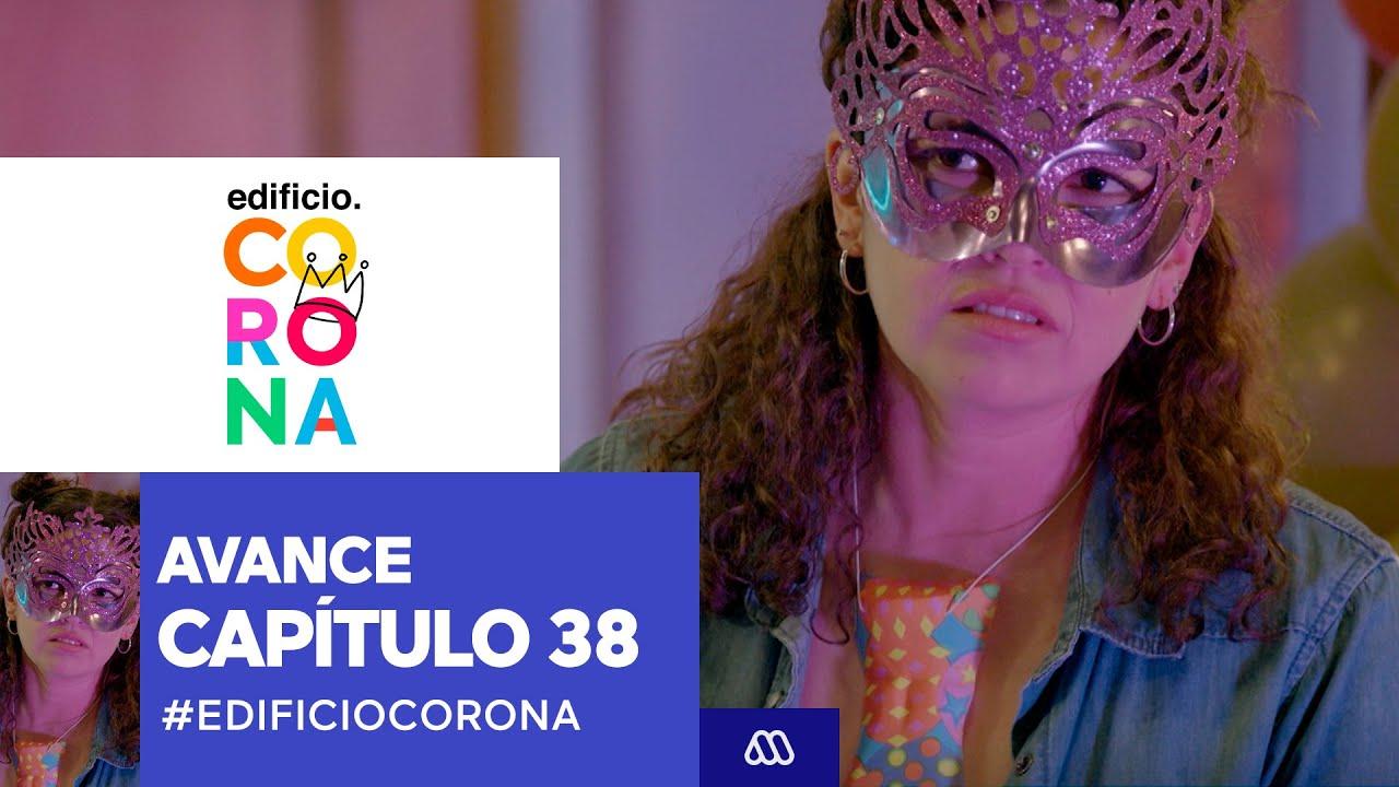 Download #EdificioCorona / Avance capítulo 38 / #Mega