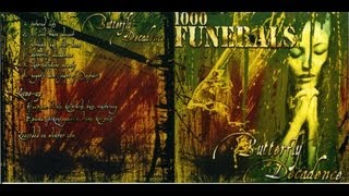 Watch 1000 Funerals Of Love Then Deceit video