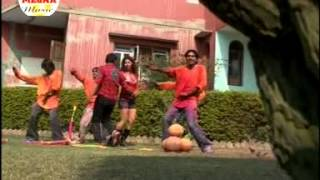 Holi Me Choli Khol-Bhojpuri Sexy Hot Holi Dance Video New Song Of 2012 By Anand Albela