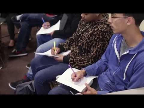 video:Dickens Project - USC Neighborhood Academic Initiative