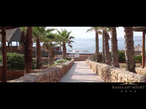 Ramla Bay Resort**** Resort & Spa | MALTA
